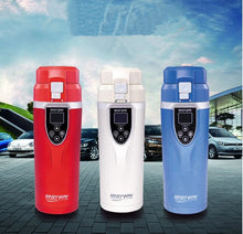 Load image into Gallery viewer, 350ML FDA Cleared *Auto Heating* Car Charging Thermo with Adjustable Temperature
