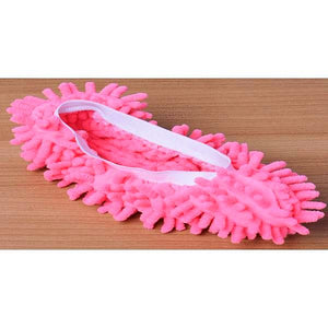 Microfiber Cleaning Mop Slippers (FOR KIDS)