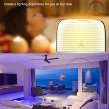 Load image into Gallery viewer, 1pc Flameless LED Smart Remote Candle with USB Charger