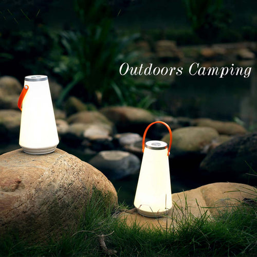 Multi-function Portable Outdoor Led Wireless Night Light