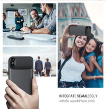 Load image into Gallery viewer, Portable Wireless Charger Power Bank Case for iPhone X/XS