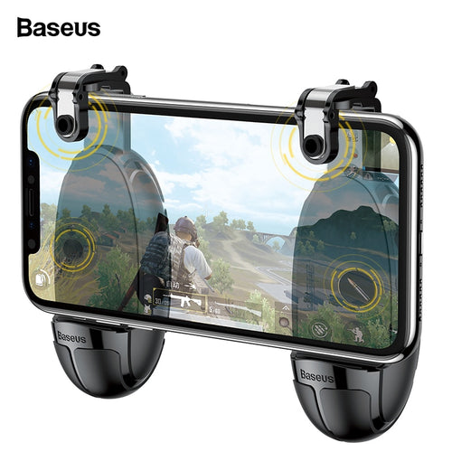 2018 Mobile Game Trigger Fire Button Gamepad