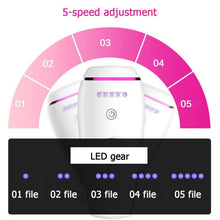 Load image into Gallery viewer, 5 Modes LED IPL *PAINLESS* Laser Hair Removal Machine
