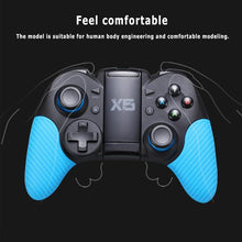 Load image into Gallery viewer, X5 Wireless Bluetooth Multimedia Game Pad Controller