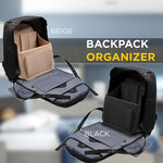 Backpack Insert Organizer