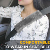 Car Seat Belt Cover (2PCS)