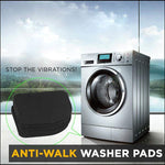Anti-Walk Washer Pads (4PCS)