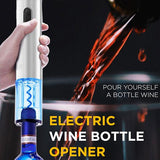 Electrical Wine Bottle Opener