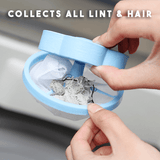 Laundry Hair Catcher