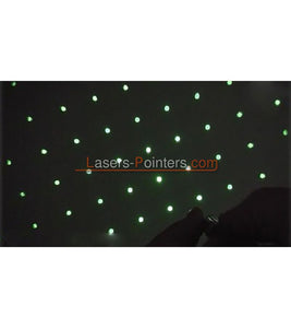 100mW Green Laser Pointer (532nm)