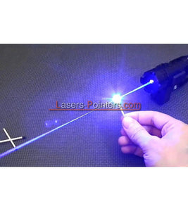 2000mW Laser Laser Pointer (445nm)