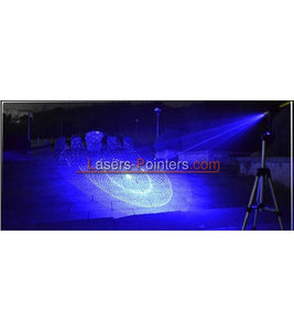3000mW Laser Laser Pointer (445nm)