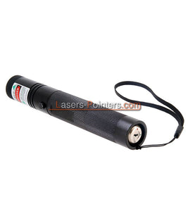300mW Red Laser Pointer (650nm)