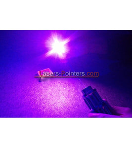 5000mW Blue Laser Pointer (445nm)