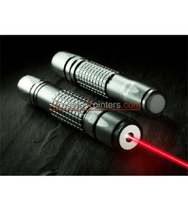 Rot Laserpointer 500mW (650nm)