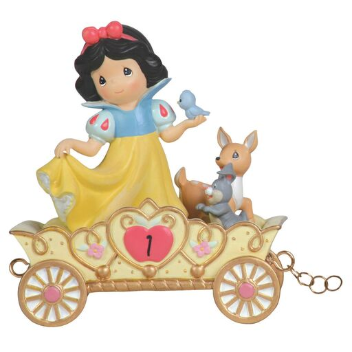 Precious Moments® Disney Snow White Figurine, Age 1