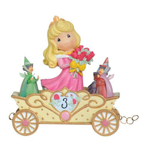Precious Moments® Disney Sleeping Beauty Figurine, Age 3