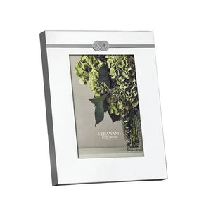 Vera Infinity 5x7 Picture Frame