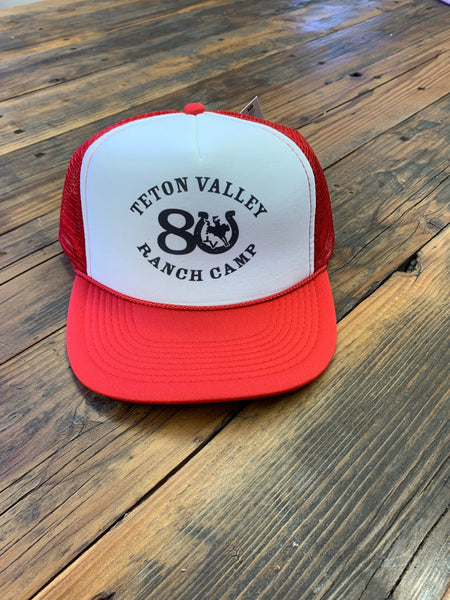 80th Anniversary Trucker Hats