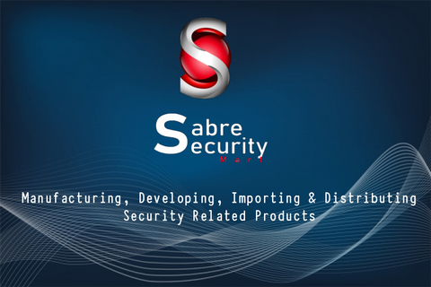 Sabre Security Mart