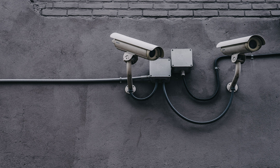 Security and surveillance cameras. Online security shop in South Africa
