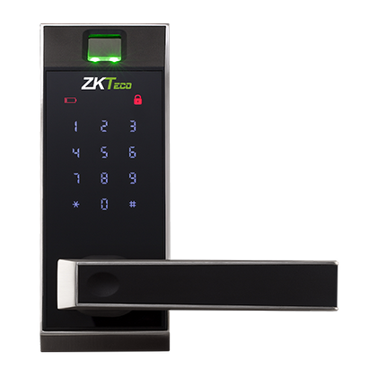 AL20-B-Smart lock. Hotel locks with bluetooth