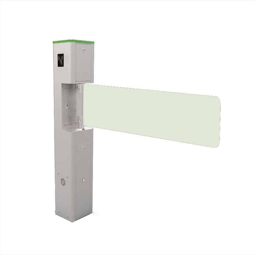 SBT1022S- FP+RFID Swing Barrier