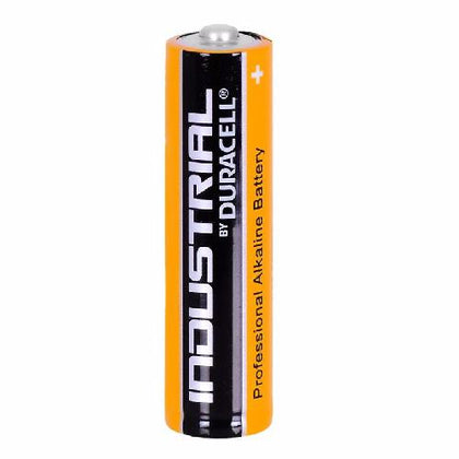 Duracell AAA industrial alkaline battery