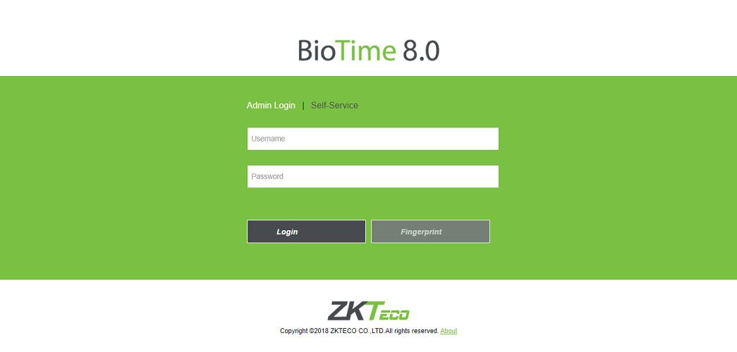 BioTime 8.0-10 Devices