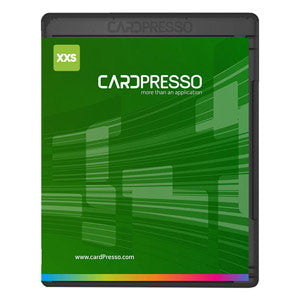 cardpresso printer software