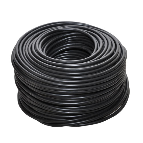 Cabtyre Cable-Black-1.5mm