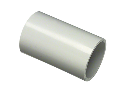 Conduit-PVC Coupling-25mm