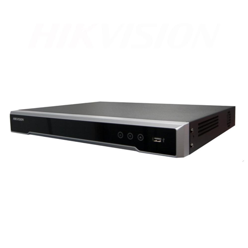 HikVision Network Video Recorder-16-Channel