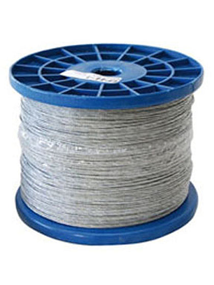 Braided Wire 1.2mm - 5kg Roll