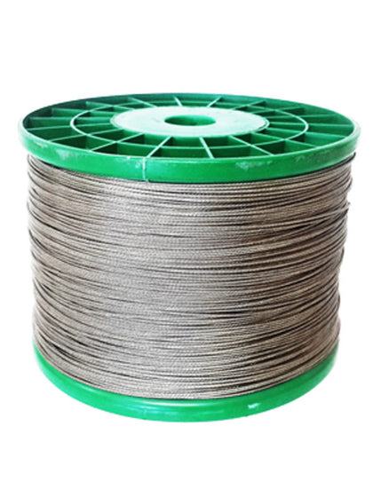 Braided Wire 1.2mm