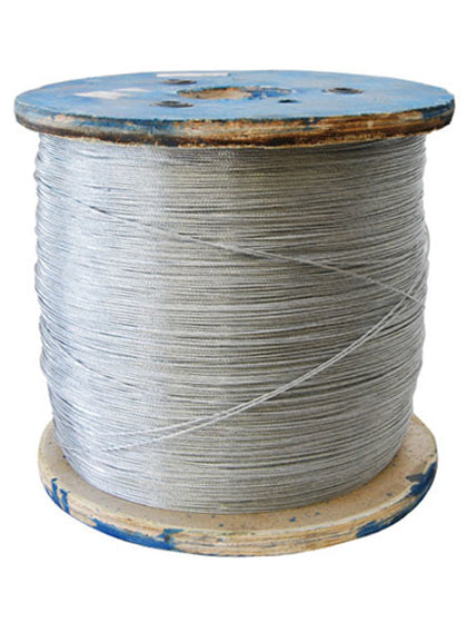 Braided Wire 1.2mm - 7 strand