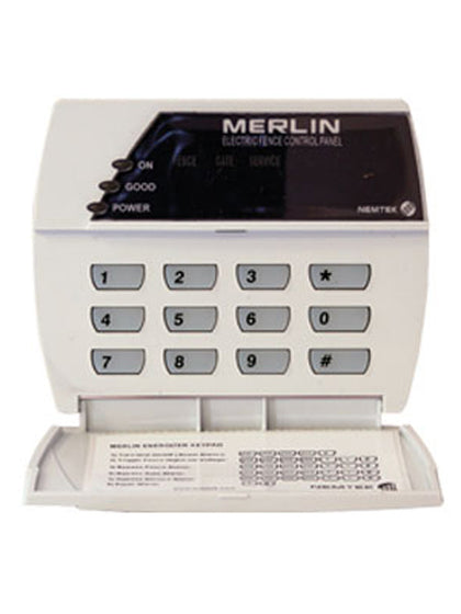 Merlin Keypad-1 Zone 1 Gate
