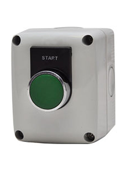 ES14-Heavy Duty Push Button