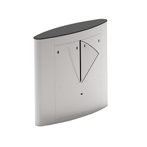 FBL5200-Standard Flap Barrier