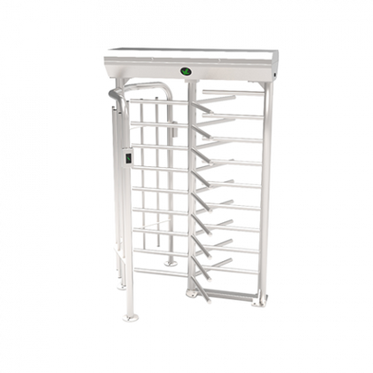 full height entrance control turnstile FHT2300