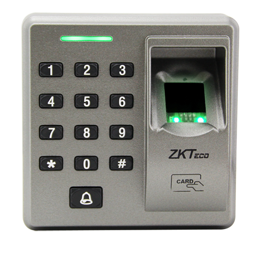 FR1300- Slave Fingerprint Reader