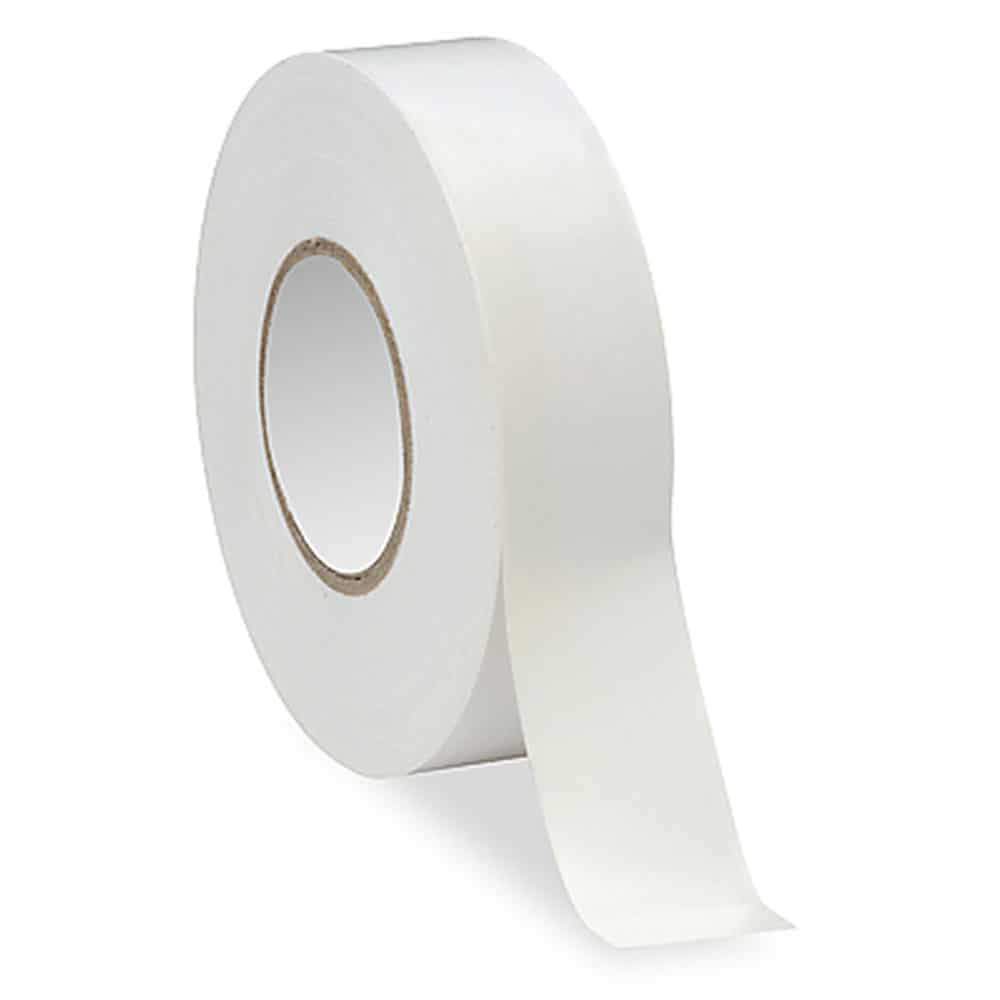 Insulation Tape-20M White