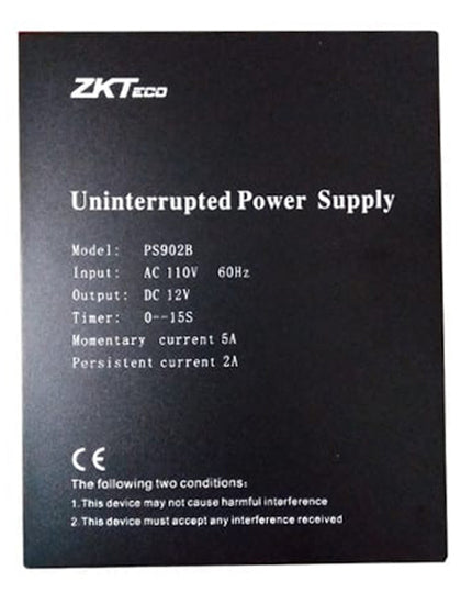 PS902B - Power Supply