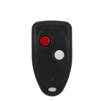 2 Button Sherlotronics Remote