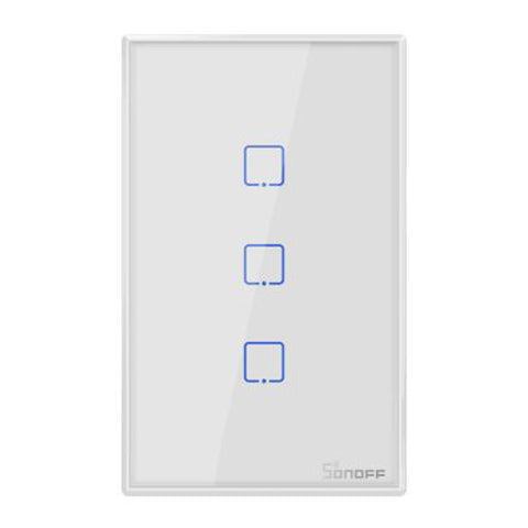SONOFF Smart Light Switch-3CH WI-FI