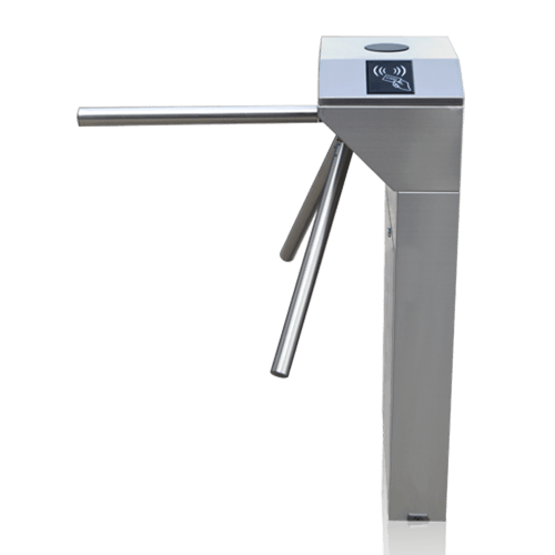 TS1000 single-lane tripod turnstiles