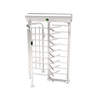 FHT2322-RFID+FP Three Arm Full Height Turnstile
