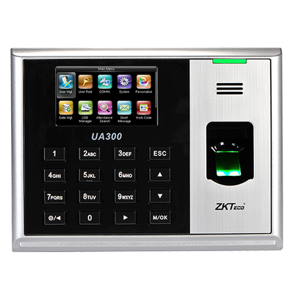 UA300-Fingerprint reader