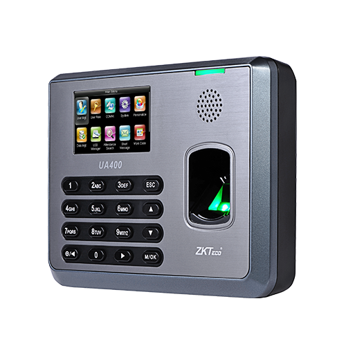 UA400-Fingerprint reader