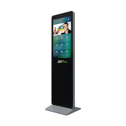 V32-Facial Recognition Kiosk